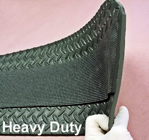 heavy duty door protector by dentgoalie