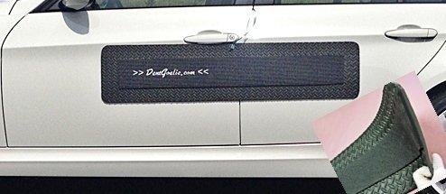 Door Ding Protection Pads Dentgoalie Door Ding Protection