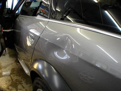 Why Do You Need A Car Door Guard And Car Door Protection