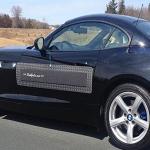 dentgoalie magnetic car door guards protect from door dings