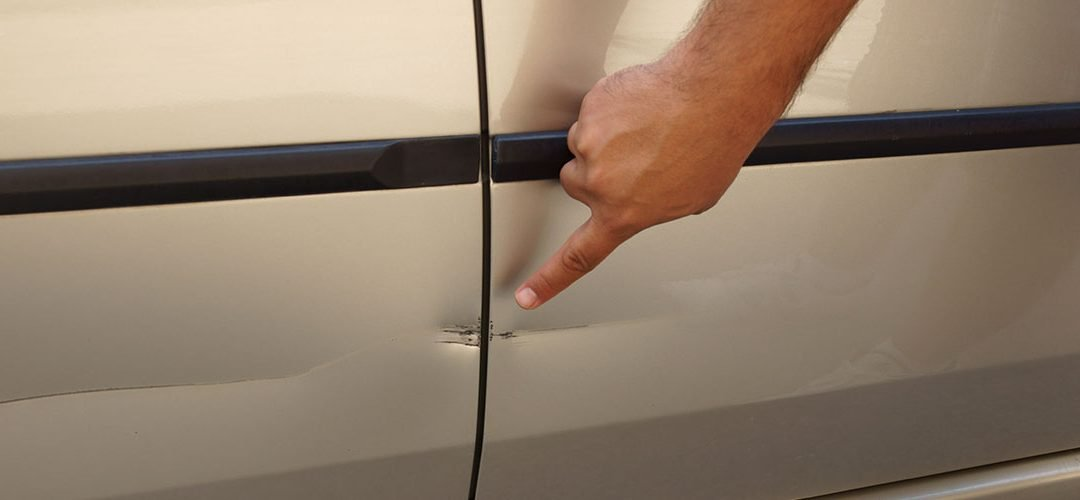 Dings And Dents >> How To Prevent Car Door Dings And Dents Dent Goalie