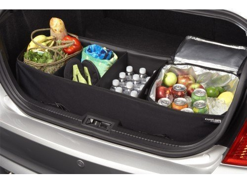 5 Tips to Organize Your Car
