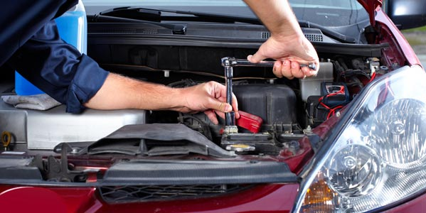Car Problems You Can Fix Yourself