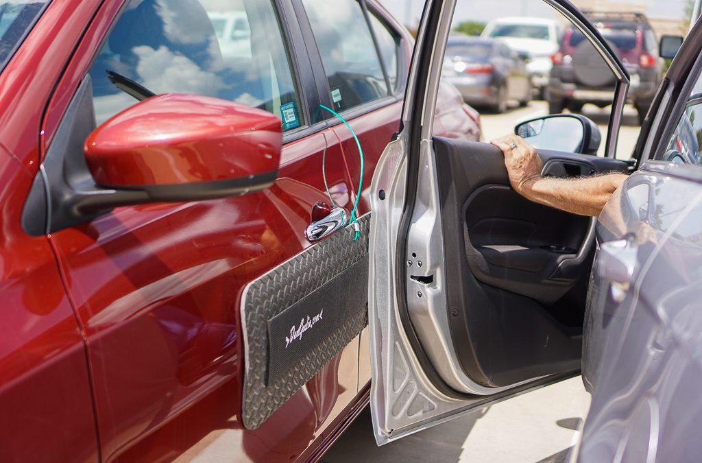Will a Car Door Protector REALLY Prevent Door Dings?