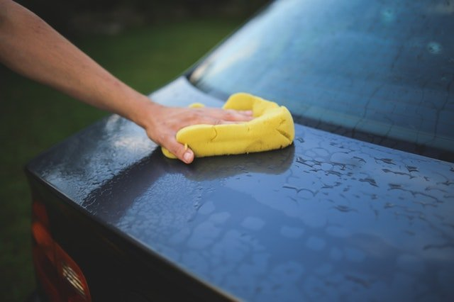 How to Remove Scratches with Toothpaste on Your Vehicle